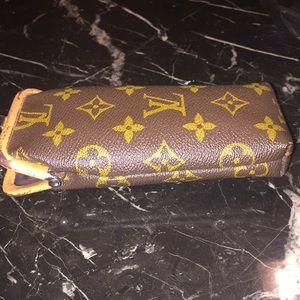 Make offer!Rare find Louis Vuitton cigarette case